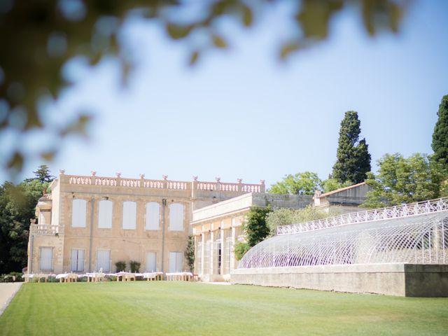 Le mariage de Karim et Ophélie à Montpellier, Hérault 12