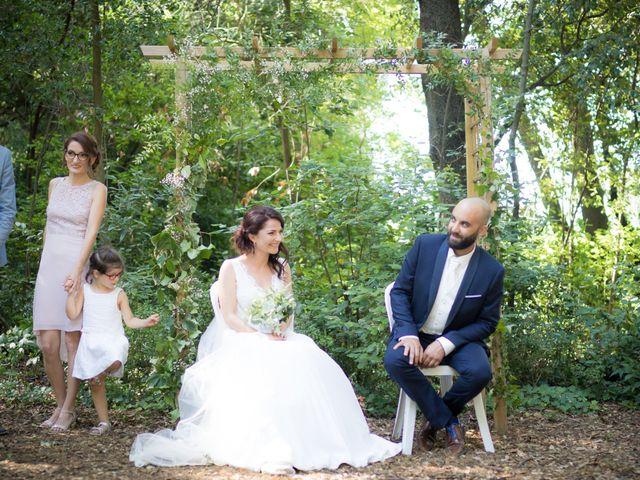 Le mariage de Karim et Ophélie à Montpellier, Hérault 16