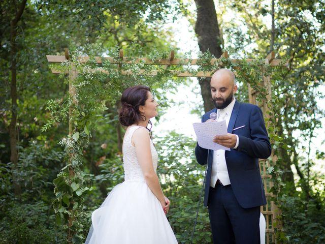 Le mariage de Karim et Ophélie à Montpellier, Hérault 20