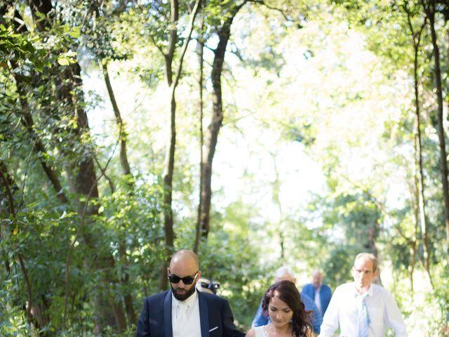 Le mariage de Karim et Ophélie à Montpellier, Hérault 21