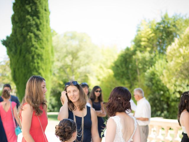 Le mariage de Karim et Ophélie à Montpellier, Hérault 22