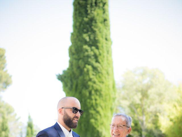 Le mariage de Karim et Ophélie à Montpellier, Hérault 23