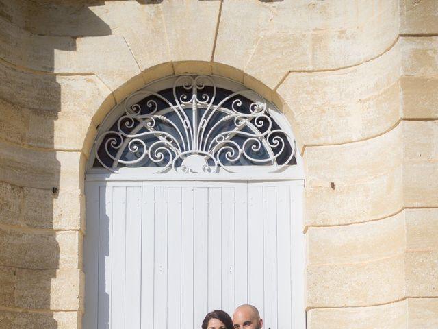 Le mariage de Karim et Ophélie à Montpellier, Hérault 25