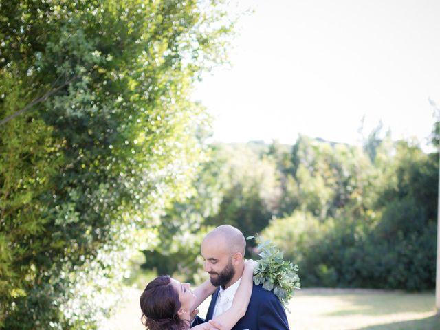 Le mariage de Karim et Ophélie à Montpellier, Hérault 27