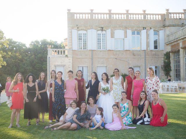 Le mariage de Karim et Ophélie à Montpellier, Hérault 29