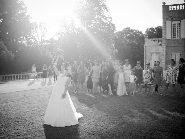 Le mariage de Karim et Ophélie à Montpellier, Hérault 30