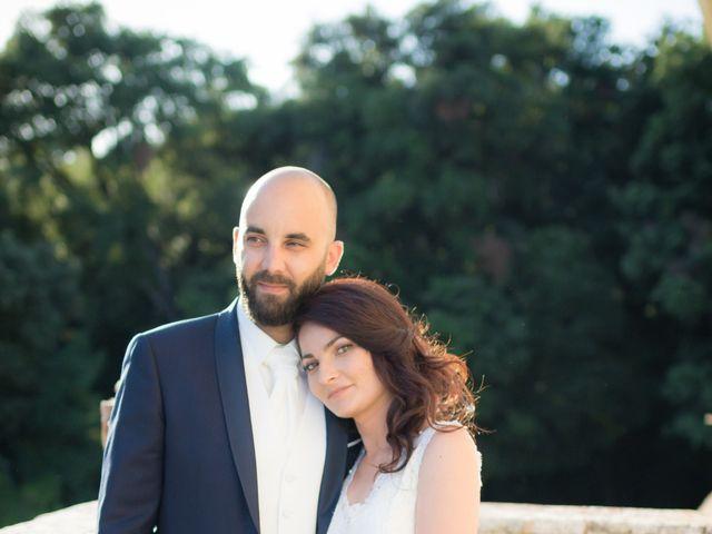 Le mariage de Karim et Ophélie à Montpellier, Hérault 1