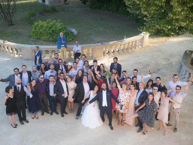 Le mariage de Karim et Ophélie à Montpellier, Hérault 32