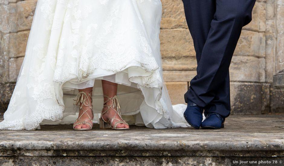 Le mariage de Clémentine et Alexandre à Soisy-sous-Montmorency, Val-d'Oise