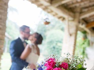 Le mariage de Carole et François 3