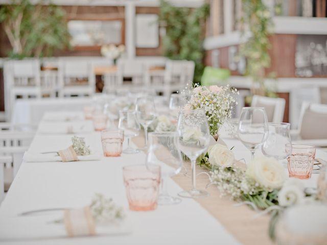 Le mariage de Julian et Zoé à Aigues-Vives, Hérault 21