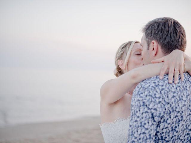 Le mariage de Julian et Zoé à Aigues-Vives, Hérault 30