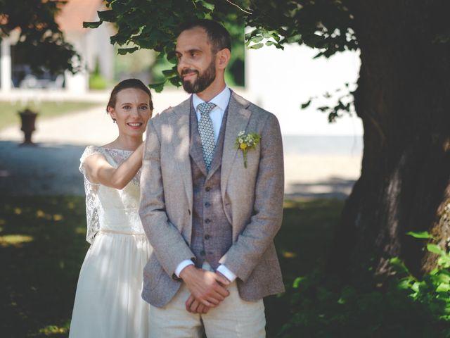 Le mariage de Nicolas et Cécile à Roanne, Loire 14
