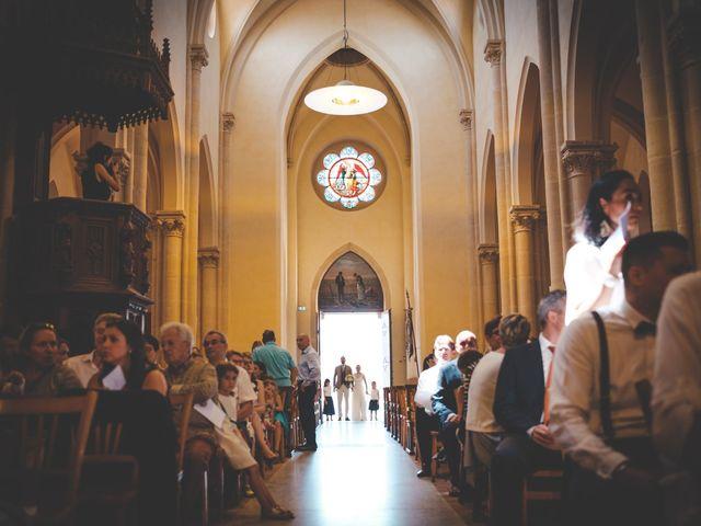 Le mariage de Nicolas et Cécile à Roanne, Loire 15