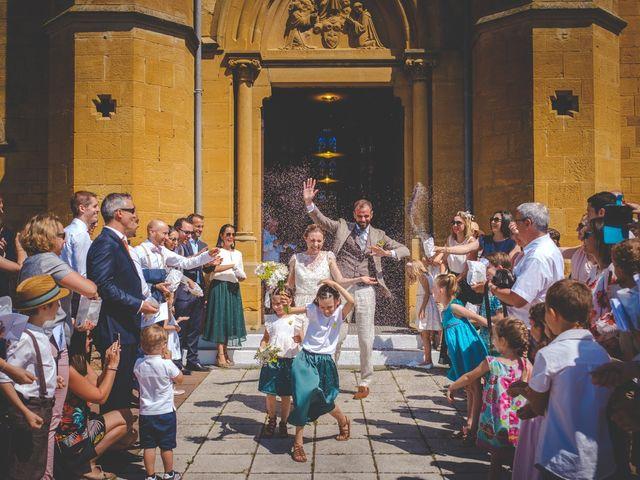 Le mariage de Nicolas et Cécile à Roanne, Loire 16