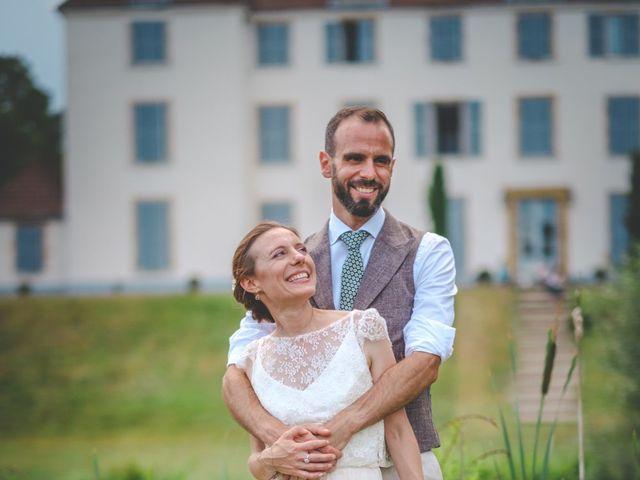 Le mariage de Nicolas et Cécile à Roanne, Loire 22