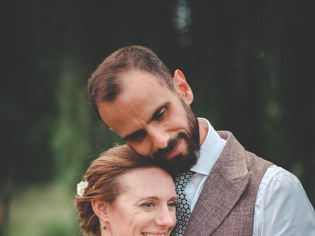 Le mariage de Nicolas et Cécile à Roanne, Loire 2