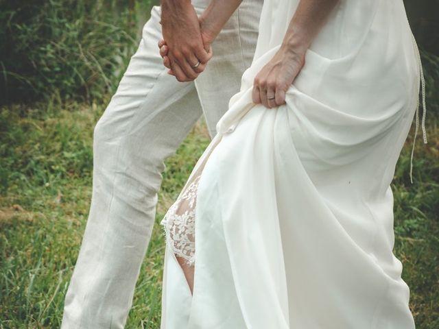 Le mariage de Nicolas et Cécile à Roanne, Loire 25