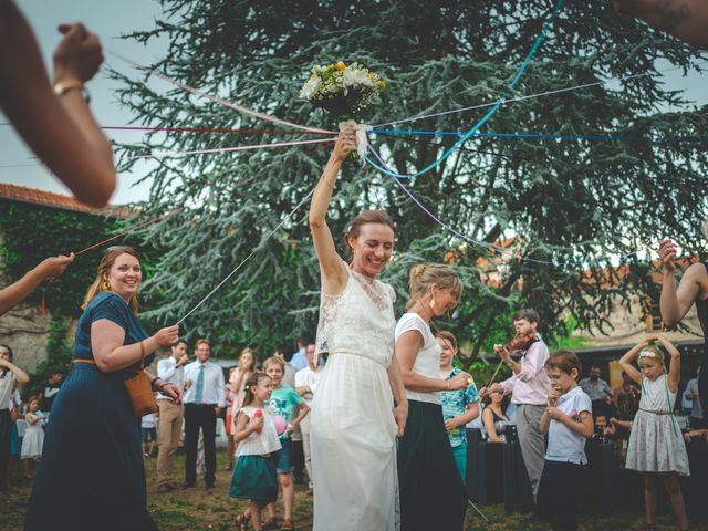 Le mariage de Nicolas et Cécile à Roanne, Loire 29