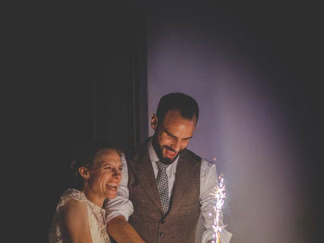 Le mariage de Nicolas et Cécile à Roanne, Loire 45