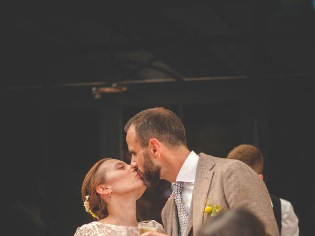 Le mariage de Nicolas et Cécile à Roanne, Loire 35