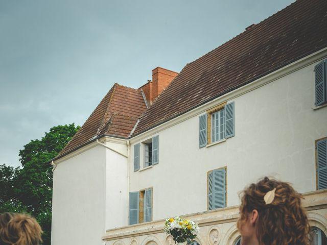Le mariage de Nicolas et Cécile à Roanne, Loire 32