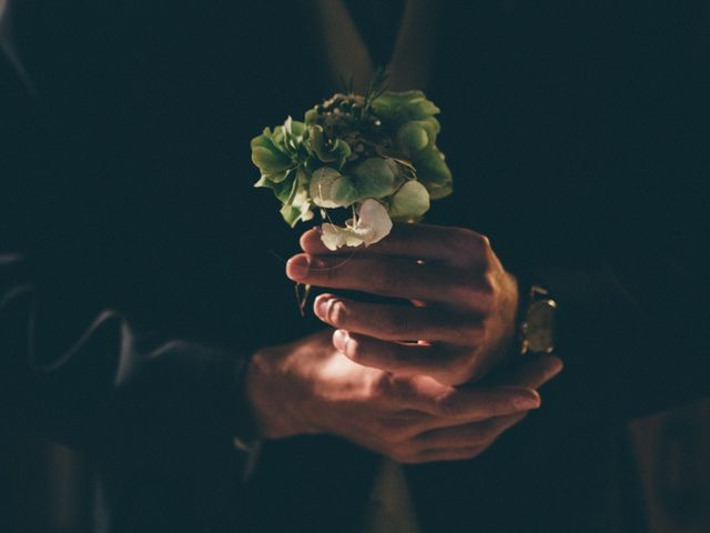 Le mariage de Louis et Julie à Hermeray, Yvelines 10
