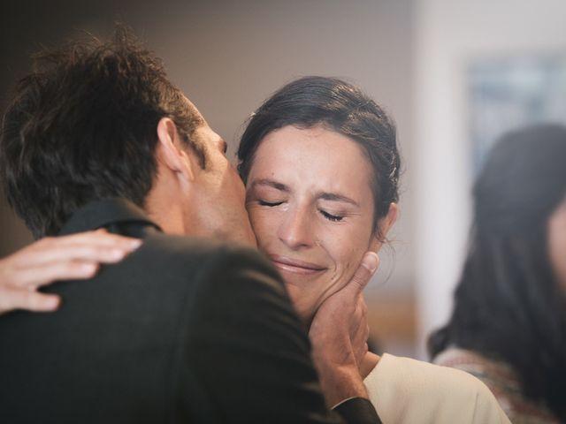 Le mariage de Louis et Julie à Hermeray, Yvelines 29