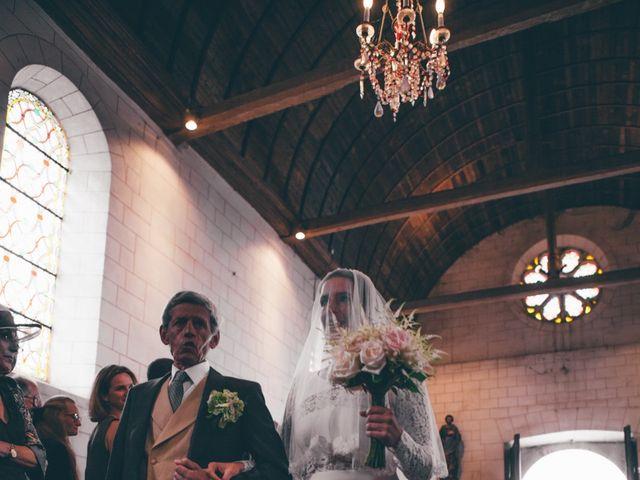 Le mariage de Louis et Julie à Hermeray, Yvelines 26