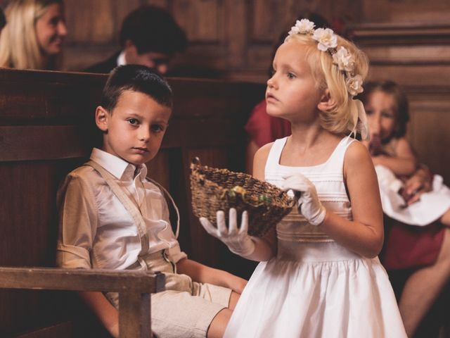 Le mariage de Louis et Julie à Hermeray, Yvelines 28