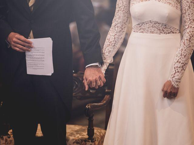 Le mariage de Louis et Julie à Hermeray, Yvelines 30