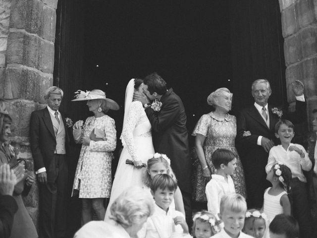 Le mariage de Louis et Julie à Hermeray, Yvelines 32