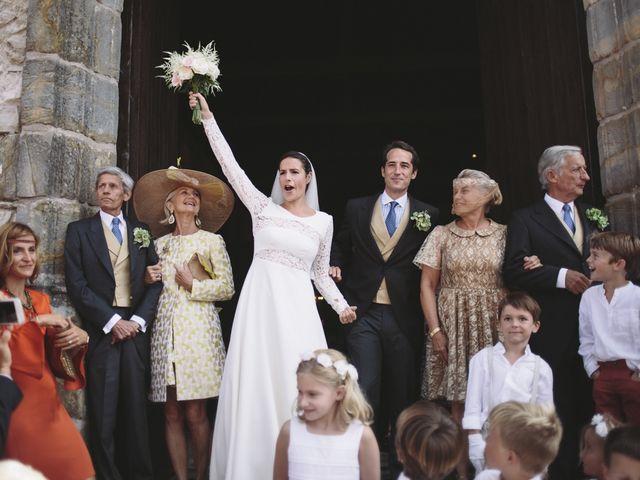 Le mariage de Louis et Julie à Hermeray, Yvelines 33