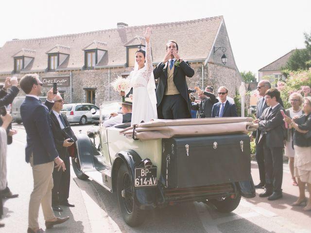 Le mariage de Louis et Julie à Hermeray, Yvelines 34