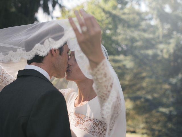 Le mariage de Louis et Julie à Hermeray, Yvelines 39