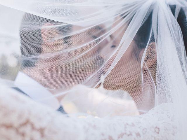 Le mariage de Louis et Julie à Hermeray, Yvelines 40