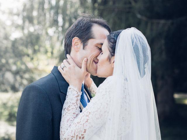 Le mariage de Louis et Julie à Hermeray, Yvelines 41
