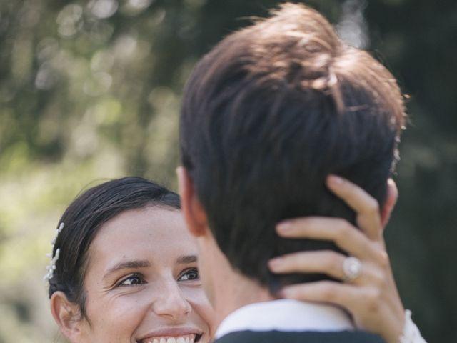 Le mariage de Louis et Julie à Hermeray, Yvelines 42