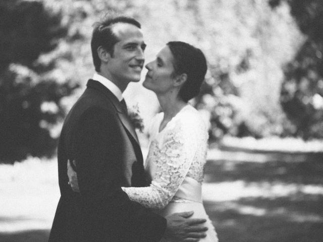 Le mariage de Louis et Julie à Hermeray, Yvelines 43