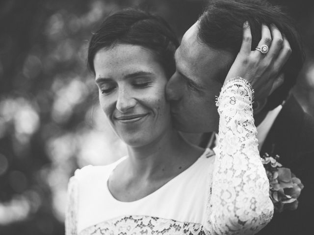 Le mariage de Louis et Julie à Hermeray, Yvelines 45