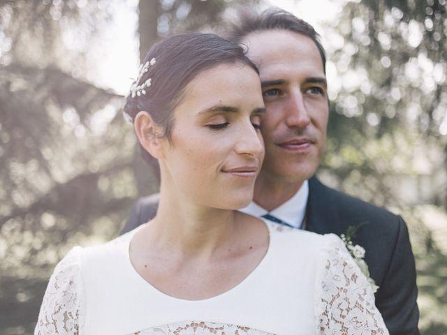 Le mariage de Louis et Julie à Hermeray, Yvelines 47