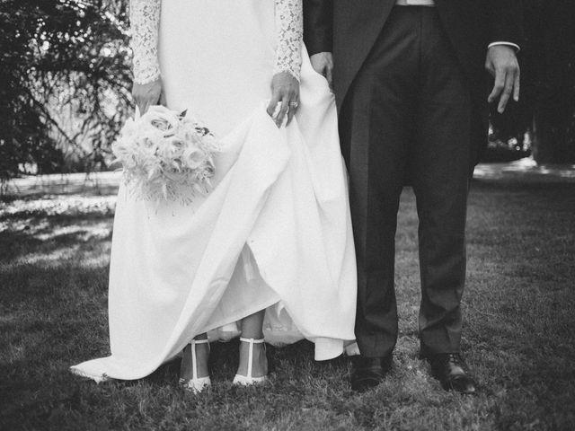 Le mariage de Louis et Julie à Hermeray, Yvelines 50