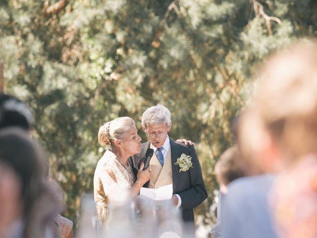 Le mariage de Louis et Julie à Hermeray, Yvelines 65