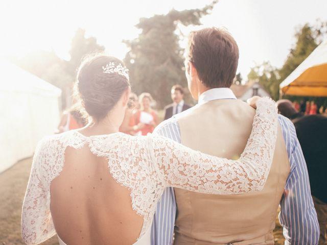 Le mariage de Louis et Julie à Hermeray, Yvelines 71