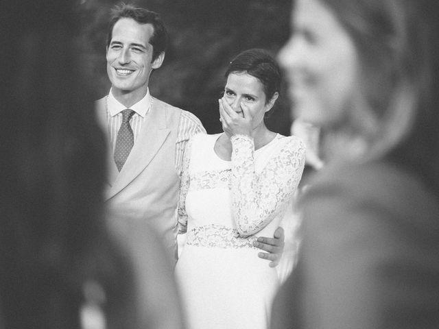 Le mariage de Louis et Julie à Hermeray, Yvelines 73