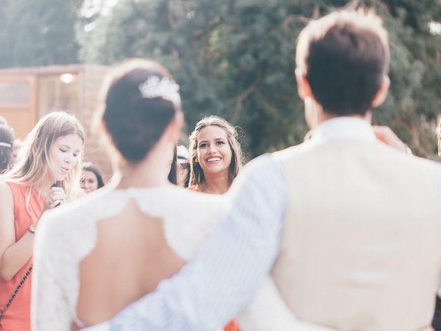 Le mariage de Louis et Julie à Hermeray, Yvelines 74