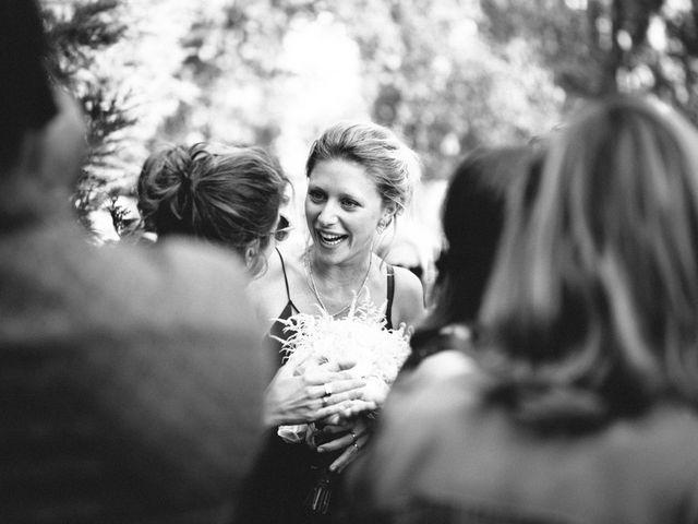 Le mariage de Louis et Julie à Hermeray, Yvelines 77