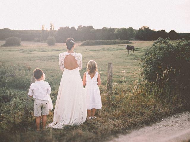Le mariage de Louis et Julie à Hermeray, Yvelines 88