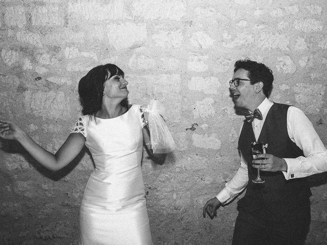 Le mariage de Thibaut et Charlène à Montlouis-sur-Loire, Indre-et-Loire 1