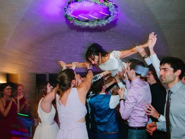 Le mariage de Thibaut et Charlène à Montlouis-sur-Loire, Indre-et-Loire 6